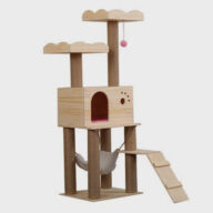 Pet Cat Toy Wholesale Professional Durable Eco-friendly Cat Tree