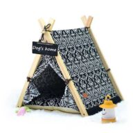 Dog Teepee Tent: Chinese Suppliers Dog House Tent Folding Outdoor Camping 06-0947 Pet Tents: Pet Teepee Bed House Folding Dog Cat Tents Dog Tent outdoor pet tent